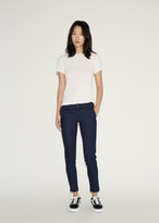 6397 Mini Denim Trouser