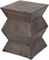 Artistic Home Folding Stool