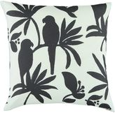 Mariska Meijers Singapore Printed Linen Pillow