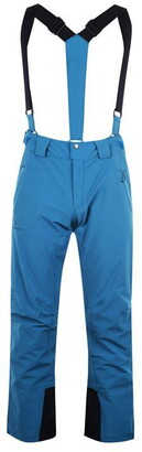 Salomon Iceglory Ski Pants Mens