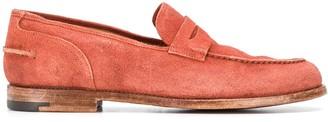 Alberto Fasciani Classic Loafers