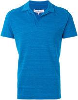 Orlebar Brown polo shirt - men - Cotton - S
