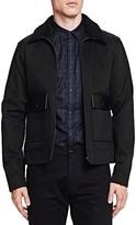 The Kooples Gabardine Trench Jacket