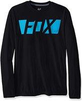 Fox Men's Cease Long Sleeve Tech T-Shirt