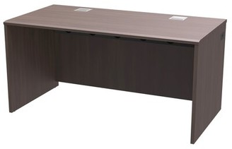 Multi Functional Desk Shell AVFI Finish: Aria