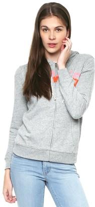 Levi's Women's Classic Zip Hoodie Sweatshirt