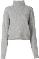 Majestic Filatures turtleneck pullover