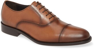 To Boot Caufield Cap Toe Oxford