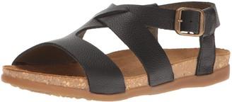 El Naturalista Women's Nf46 Open Toe Sandals