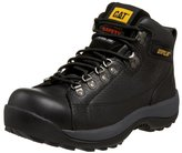 Caterpillar Men's Hydraulic Mid Cut Steel Toe Boot