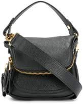 Tom Ford zipped shoulder bag