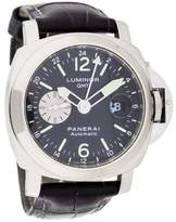 Panerai Luminor GMT Watch