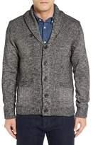 Nordstrom Cotton Blend Shawl Collar Cardigan