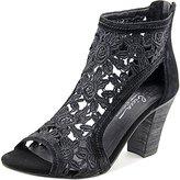 Sbicca Women's Rocio dress Sandal