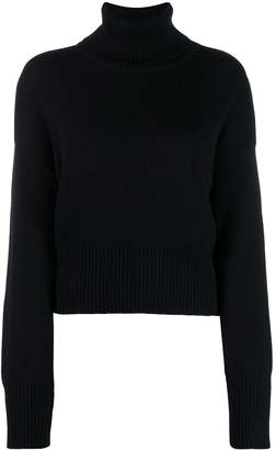 Societe Anonyme turtleneck jumper