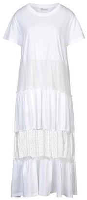 RED Valentino 3/4 length dress
