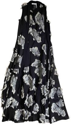 Chloã© ChloA Multicolour Viscose Dresses