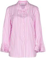 Dondup Shirts - Item 38696074