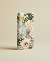 Ted Baker Woodland Iphone Xs Max Mirror Case