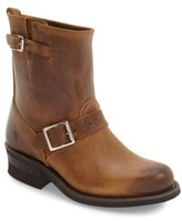 Frye Women's 'Engineer 8R' Leather Boot