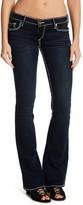 True Religion Joey Low Rise Flare Jeans