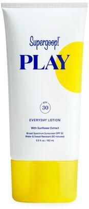 Supergoop! Play Sunflower Extract SPF 30 Everyday Lotion