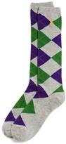 Ralph Lauren Girls' Argyle Knee Socks - Sizes 4-6X, 8-9.5