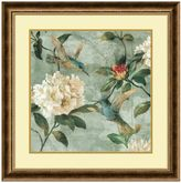 Bed Bath & Beyond Renee Campbell Birds of a Feather I Framed Wall Art