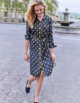 Boden Jenna Shirt Dress