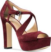 MICHAEL Michael Kors Harlen Strappy Sandals