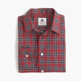 J.Crew Boys' Thomas Mason® for crewcuts Ludlow shirt