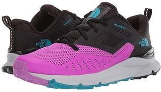 The North Face Rovereto (Purple Cactus Flower/TNF Black) Women's Shoes