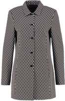 More & More Short coat black