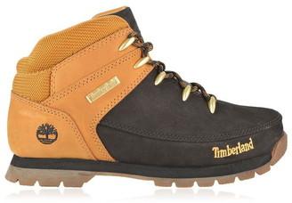 Timberland Children Unisex Euro Sprint Boots