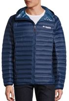 Columbia Compactor Hooded Jacket