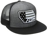 Fox Men's Red, White and True Snapback Hat