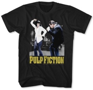American Classics Pulp Fiction Men's Graphic T-Shirt