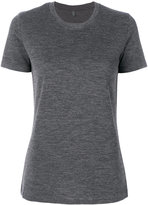 Eleventy classic fitted T-shirt