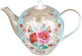 Pip Studio Rose Teapot