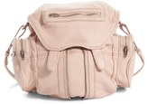 Alexander Wang Mini Marti Leather Backpack - Pink