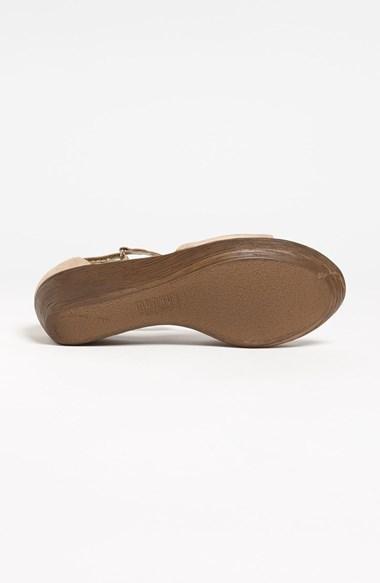 Munro American 'Vanna' Sandal