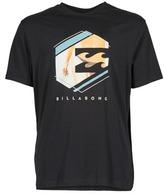 Billabong HEXAG SS Black