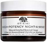 Origins High Potency Night-A-MinsTM Mineral-Enriched Renewal Cream