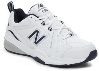New Balance 608 V5 Training Shoe - Men