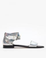 Senso Gina Metallic Sandal