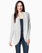 Charming charlie Outdoor Escape Cardigan