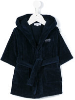 Boss Kids bath robe