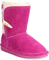 BearPaw Abigail Boots, Toddler Girls (4.5-10.5)