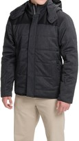 Icebreaker Scout MerinoLOFT Jacket - Merino Wool, Insulated (For Men)