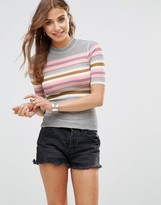 Free People Layering Donna's T-Shirt